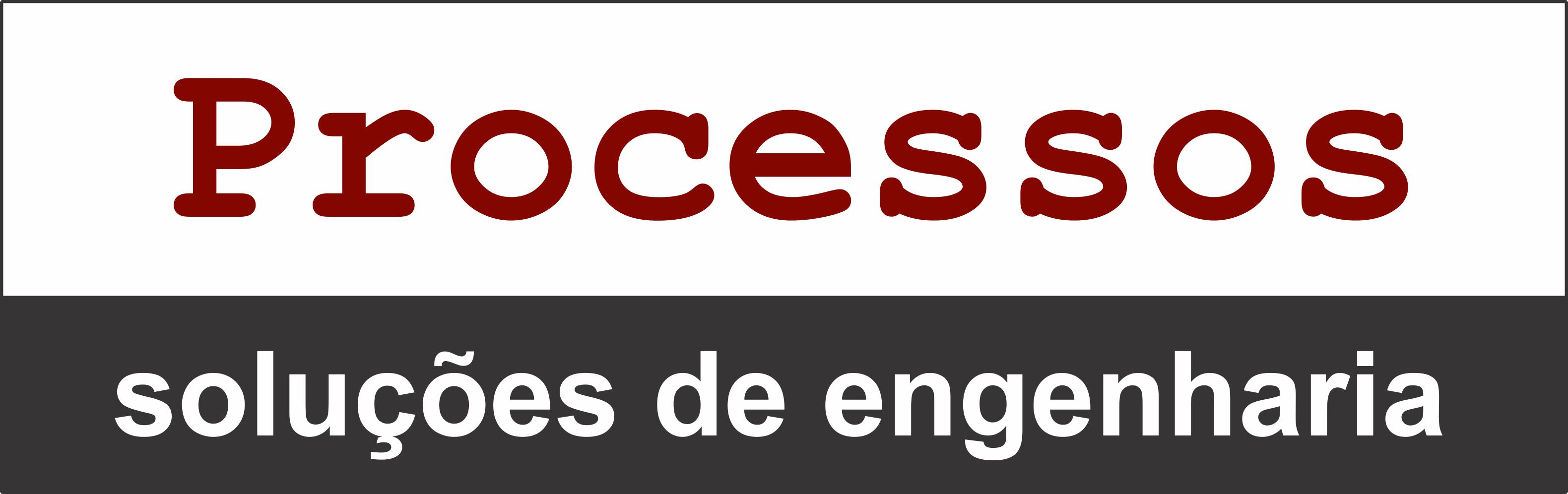 Processos - Soluções de Engenharia | English Version